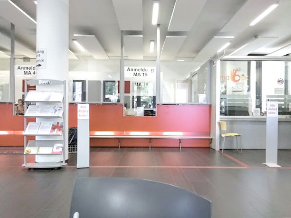 Verleih Medikamentenkühlschrank, Referenzprojekt Stadt Wien (MA15) für Impfstoff (Grippe Impfung) Lagerung
