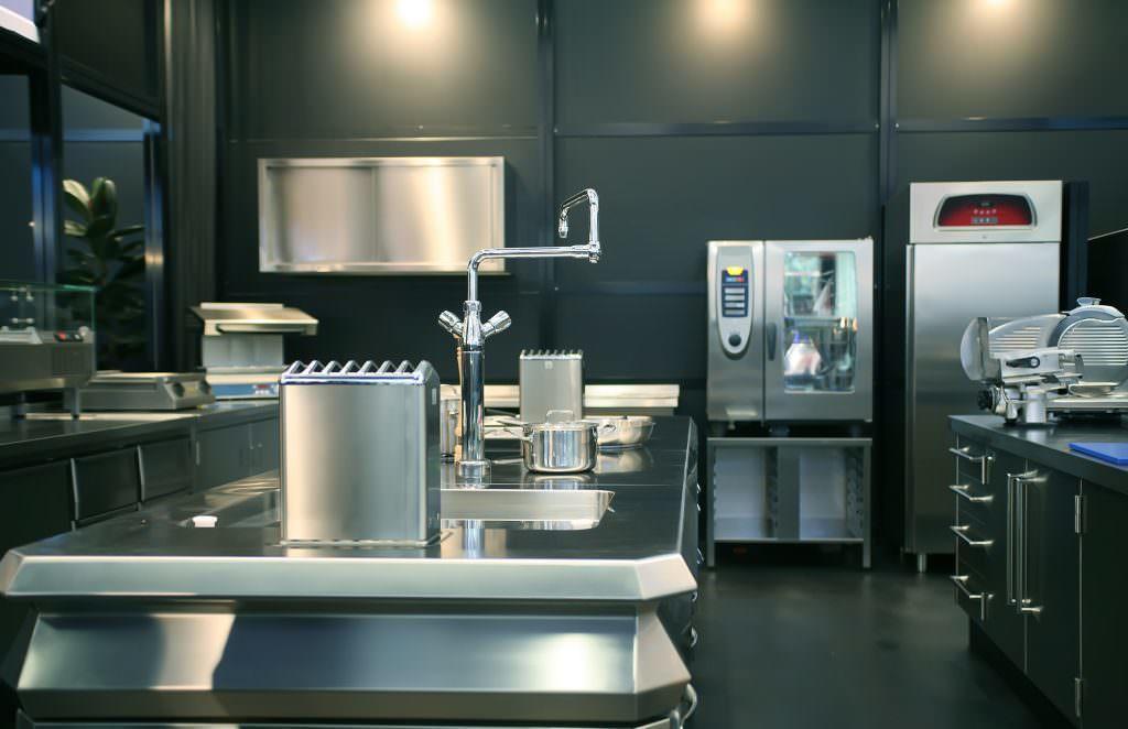 Kühlmöbel, Gastro-Kühltechnik und Kältetechnik für die Gastronomie