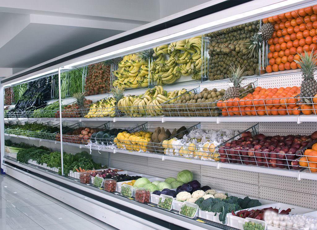 Kühlmöbel, Gewerbe-Kühltechnik und Kältetechnik für Gewerbe und Handel