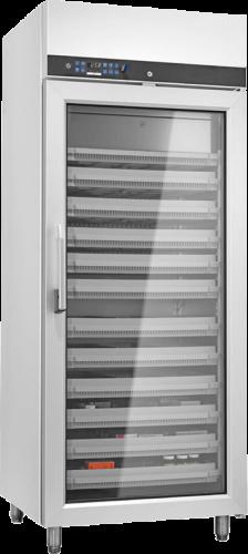 Kirsch Medikamentenkühlschrank zur Medikamentenkühlung und Lagerung von Medikamenten von Leitner Kältetechnik
