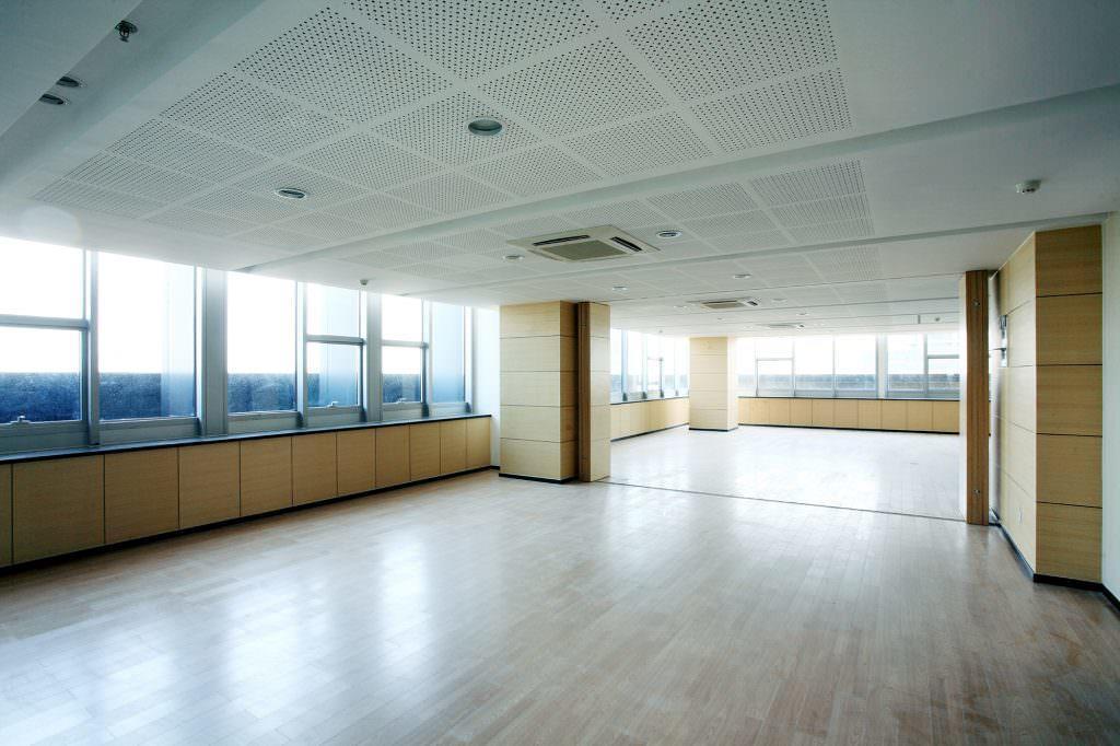VRF-Klimaanlagen und VRF-Klimasysteme für Hotels, Büros und Industriegebäude von Leitner Klimatechnik